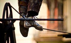 tightrope 1