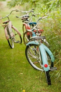 summer bike